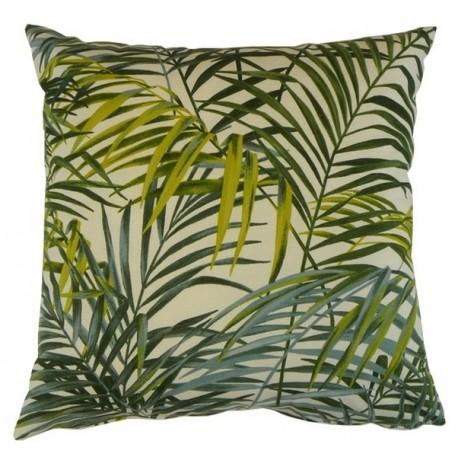 Coussin carré 40x40 cm Palm Spring
