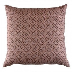 Coussin Sydney rose