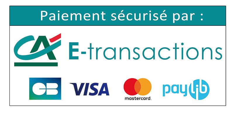 E transactions